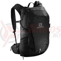 Rucsac drumetie Salomon Trailblazer 30l Black