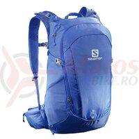 Rucsac drumetie unisex Salomon Trailblazer 30 Albastru
