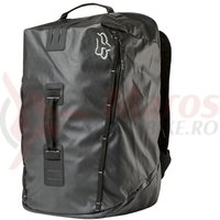 Rucsac Fox Transition Duffle black