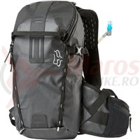 Rucsac Fox Utility Hydration Pack- Medium black