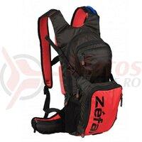 Rucsac hidratare Zefal Z Hydro XL 3L negru/rosu ZEF7165