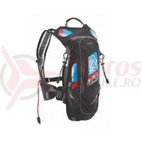 Rucsac Hydration Dbx Mountain Lite 2.0 Blue/Red/Black SX/XXL