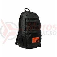 Rucsac Legion backpack [BLK]
