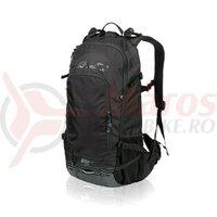 Rucsac pt. e-Bike XLC BA-S94 black/petrol grey 23l