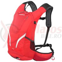 Rucsac Shimano Rokko 12L Firely Red