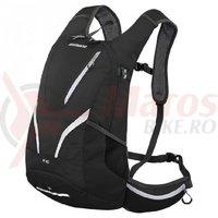 Rucsac Shimano Rokko 16 All-Round Daypack 16L W/hydration black