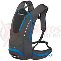 Rucsac Shimano Rokko 8 daypack 8l negru/albastru