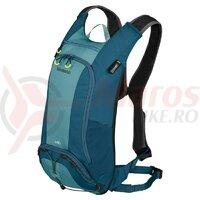 Rucsac Shimano Unzen 6 Trail Daypack 6l w/hydration aegean blue