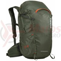 Rucsac THULE Stir 28L F - Dark Forest