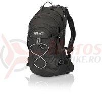 Rucsac XLC EBike Backpack  BA-S48 grey/white 18 litri