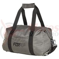 Rucsac Fox Legacy Duffle bag graphite