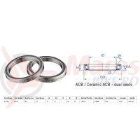 Rulment cuvete FSA TH-070E ACB 45x45 1.5