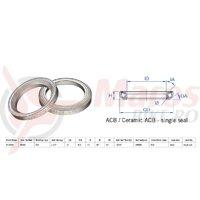 Rulment cuvete FSA TH-970/DJ ACB 45x45 1