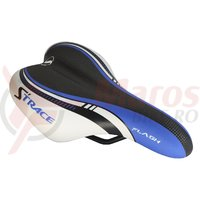 Sa S'trace Flash 245x150mm negru/albastru/alb