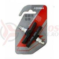 Saboti Ashima AP47V-P-AL-WS, 70mm, negri, OEM