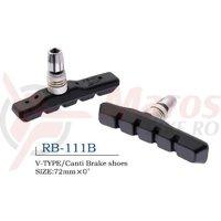 Saboti guma v-brake RB-111B MTB