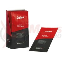 saddle care cloth Selle SMP 3 in 1 box w. 10 pcs.