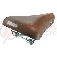 saddle Selle Royal Ondina Classic Range brown,Unisex,253x214mm,relaxed,690g