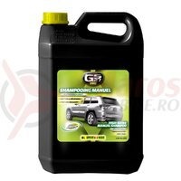 Sampon universal auto-uscare concentrat Gs27 - High Shine Shampoo, 5L