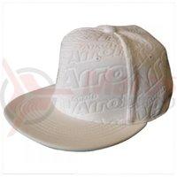 Sapca Airoh Cappellino Bianco