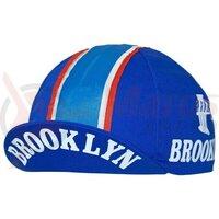Sapca ciclist profi Race Brooklyn Blue
