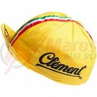 Sapca ciclist profi Race Clement