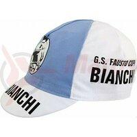 Sapca ciclist profi Race F.Coppi/Bianchi