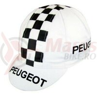 Sapca ciclist profi Race Peugeot