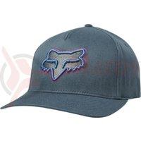 Sapca Fox Epicycle Flexfit Hat nvy/lt blu