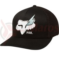 Sapca Fox Hellion Flexfit Hat black