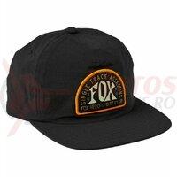 Sapca Fox Single Track SB [Blk]