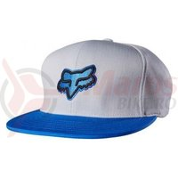 Sapca Fox Slasher Head Snapback chalk