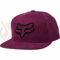 Sapca Instill Snapback hat [drk pur]