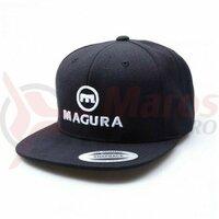 Sapca MAGURA #WHOSTOPSYOU Negru / Galben