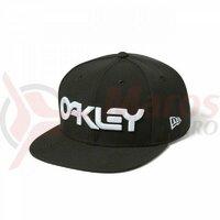 Sapca Oakley Mark II Novelti Blackout
