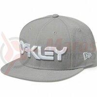 Sapca Oakley Mark II Novelti Stone Gray