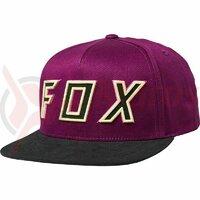 Sapca Posessed Snapback hat [drk pur]