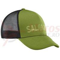 Sapca Salomon Urban Summer Logo Cap verde barbati