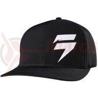 Sapca Shift 3Lue Label Flexfit Hat black