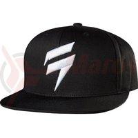 Sapca Shift Corp Hat Snapback black