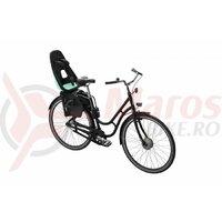 Scaun bicicleta THULE Yepp Nexxt Maxi FM cu montare in spate - Mint Green