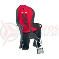 Scaun copii Hamax Kiss black/red