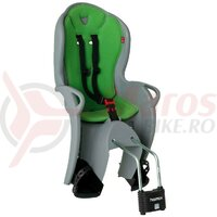 Scaun copii Hamax Kiss grey/green