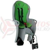Scaun copii Hamax Kiss grey/green