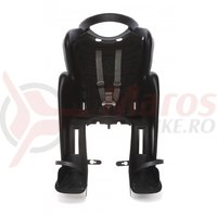Scaun copil Bellelli MR Fox Standard B-fix negru max.22kg