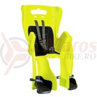 Scaun de copii Bikefun Little Duck Standard yellow