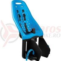 Scaun pentru copii Thule Yepp Maxi spate Seat Post albastru (pe tija ?a)