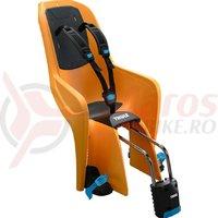 Scaun pentru copii Thule Ridealong Lite spate orange