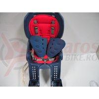 Scaun spate reglabil pentru transport copii (max 19kg)