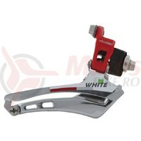 Schimbator fata 10v Microshift Red Racing
